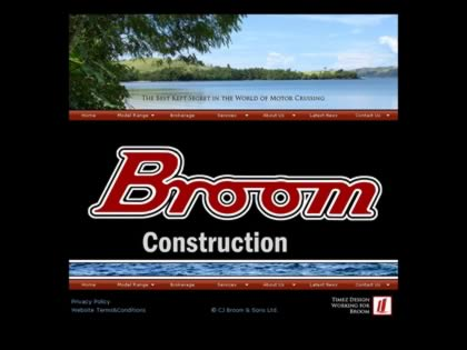 Cached version of Broom Boats