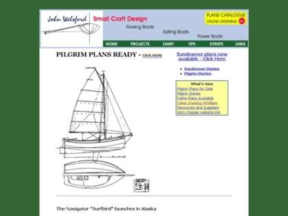 tugboat plans