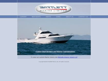 Cached version of Bartlett Marine Ltd