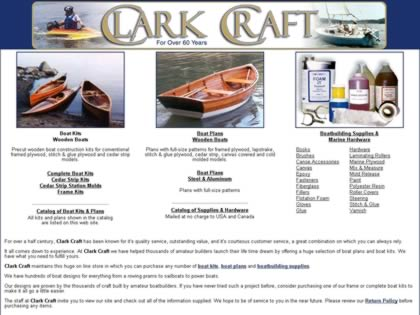 Cached version of Clark Craft