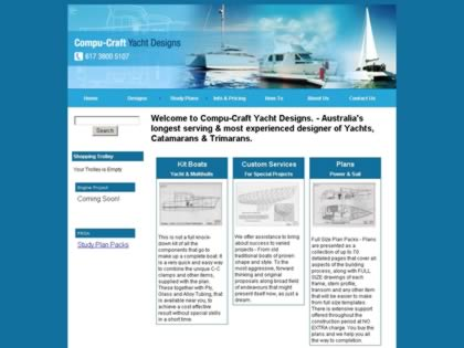 Cached version of Compu-Craft Yacht Designs