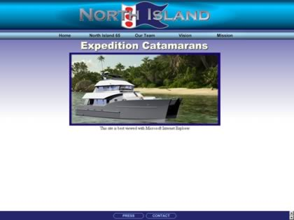 Cached version of North Island Trawler