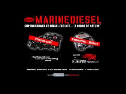 Cached version of MarineDiesel-USA