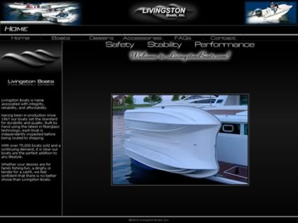 Cached version of Livingston Boats