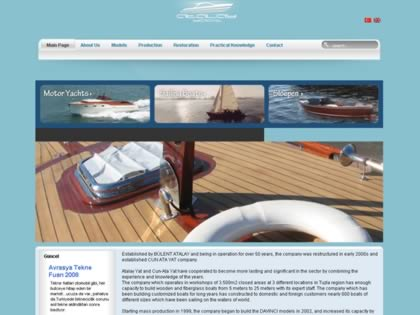 Cached version of Atalay Yacht
