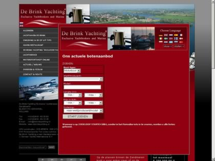 Cached version of Dolman Yachts International
