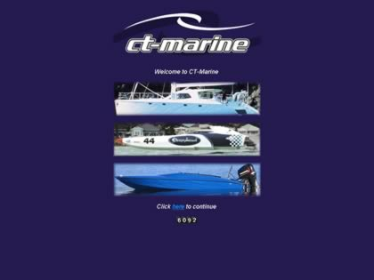 Cached version of CT Marine Ltd