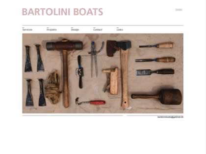 Cached version of Bartolini Boats