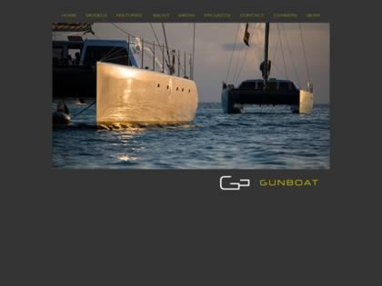 Cached version of Gunboat Multi-hull Sailing Yachts