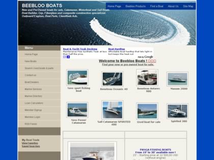 Cached version of B&L Marine Group Ltd.