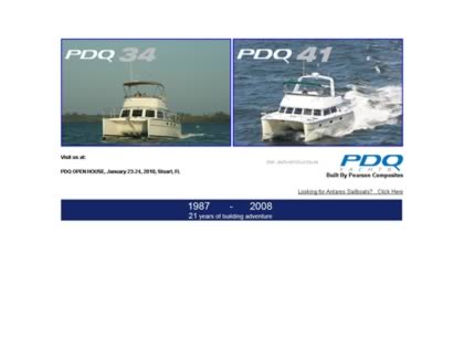 Cached version of PDQ Yachts