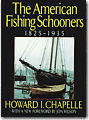 The American Fishing Schooners : 1825-1935
