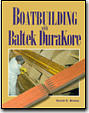 Boatbuilding with Baltek DuraKote