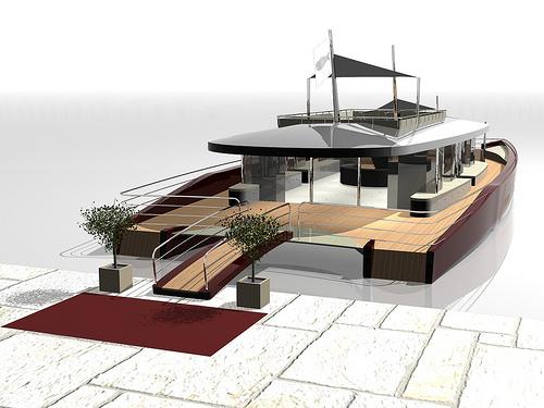 Fiberglass sneak boat plans | Stephen Isma