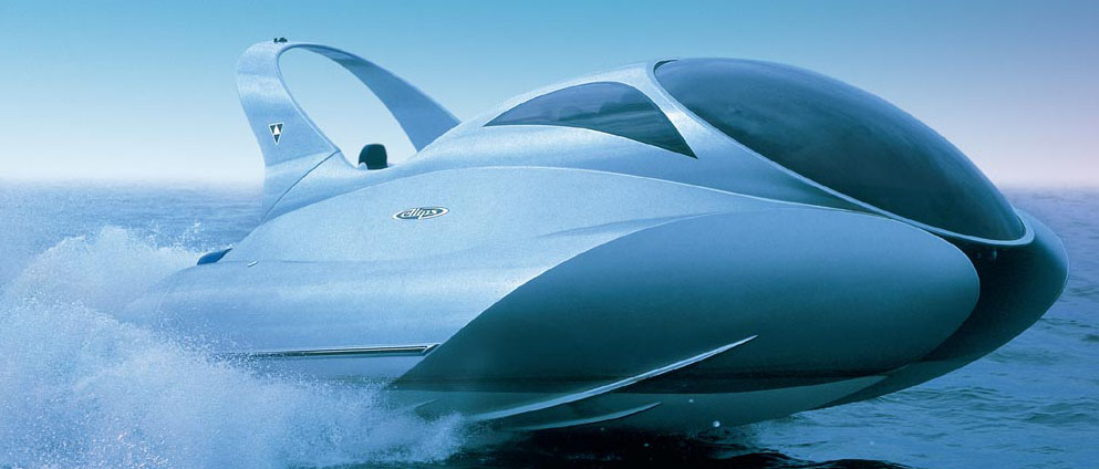 High Speed Boats