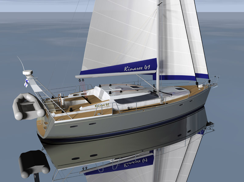 Boat Ihsan: Guide to Get Aluminum sailboat plans