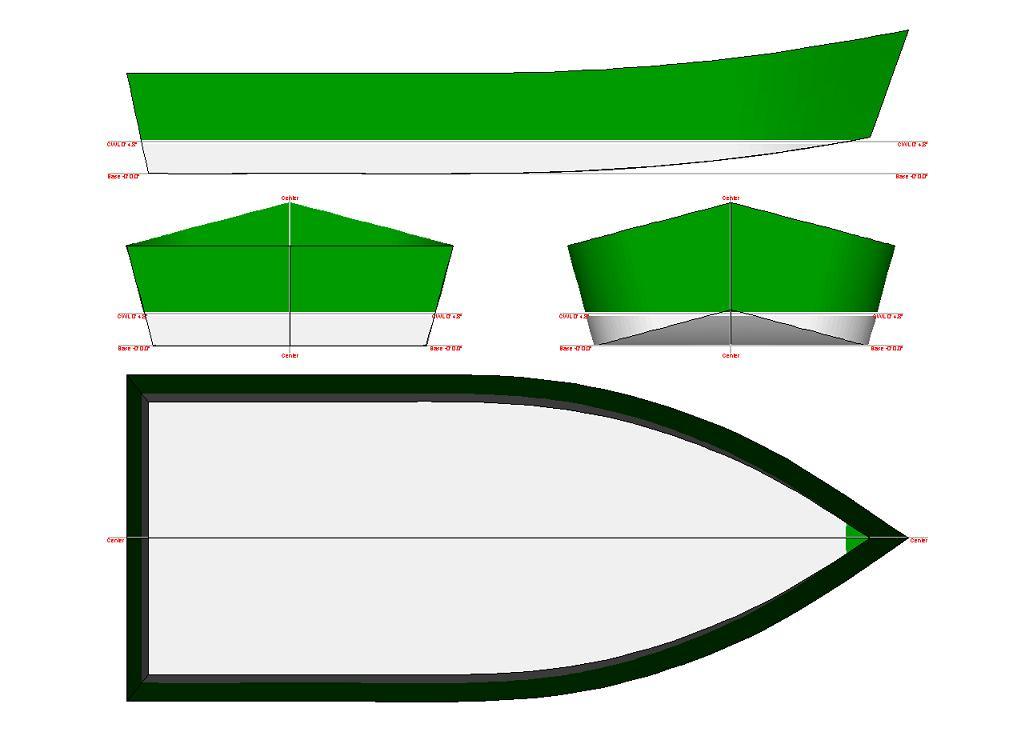 PoorBoy - Boat Design Net Gallery