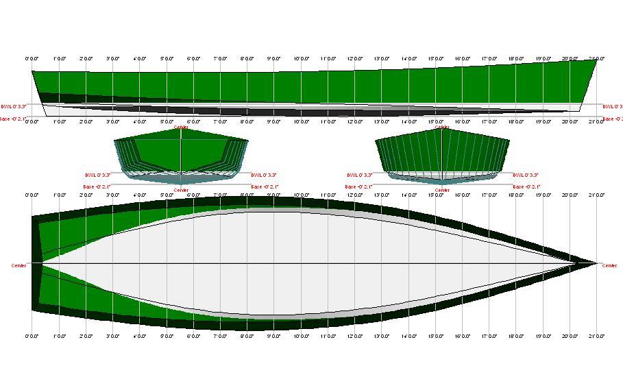 T200 - Boat Design Net Gallery