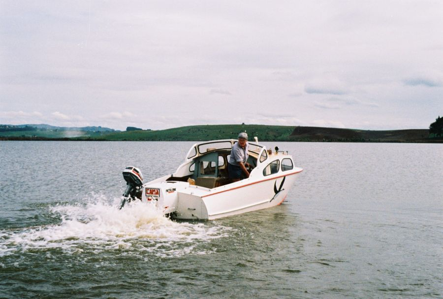 ... demanding set of challenges for optimal boat http capttodd com boat