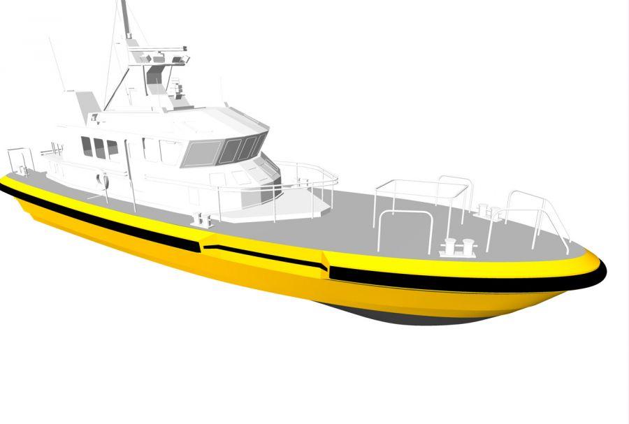 Pilot boat plans model | Antiqu Boat plan