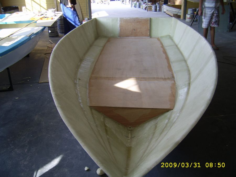 Bass boat hull boat design net gallery for Bass boat plans