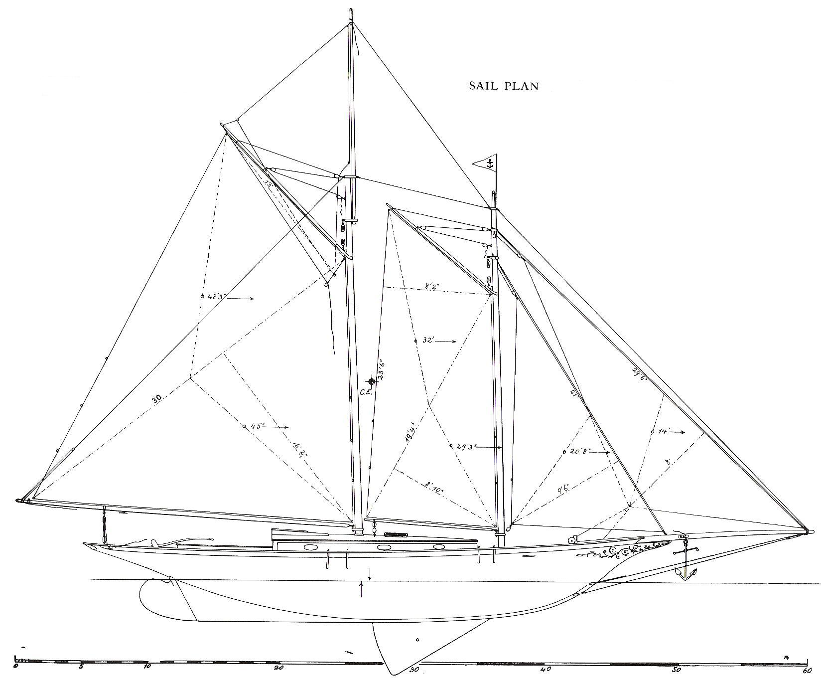 sail_plan_centre-board_schooner