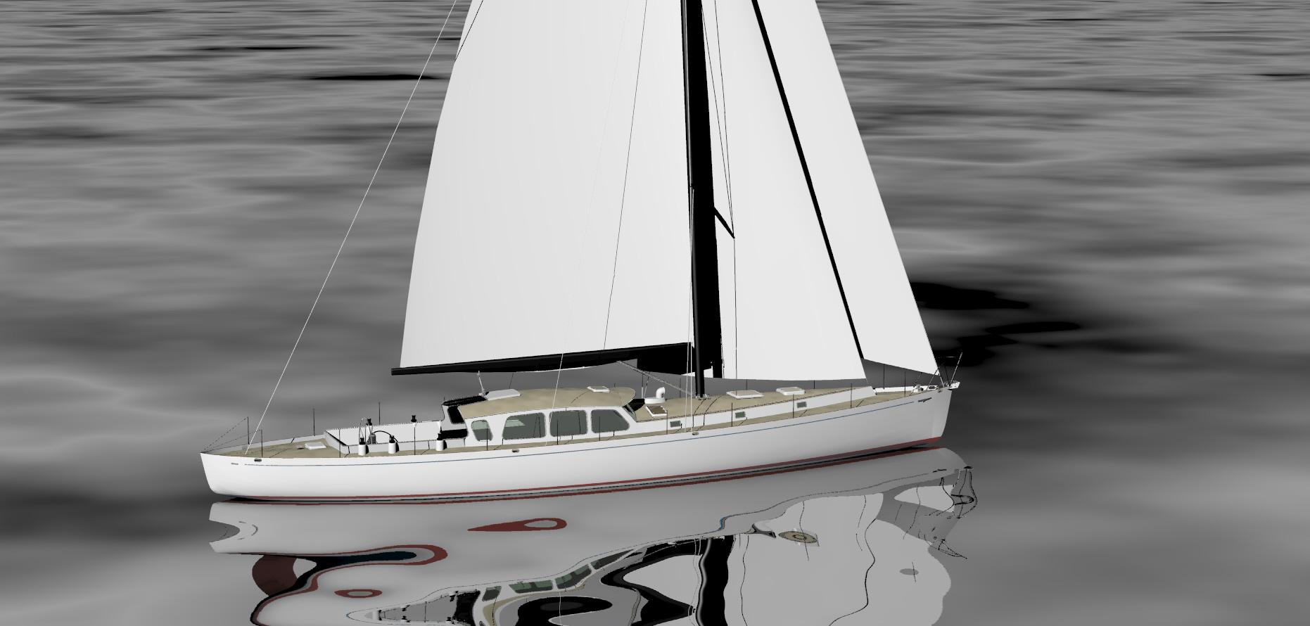 Gardenia boat design net gallery for William garden boat designs