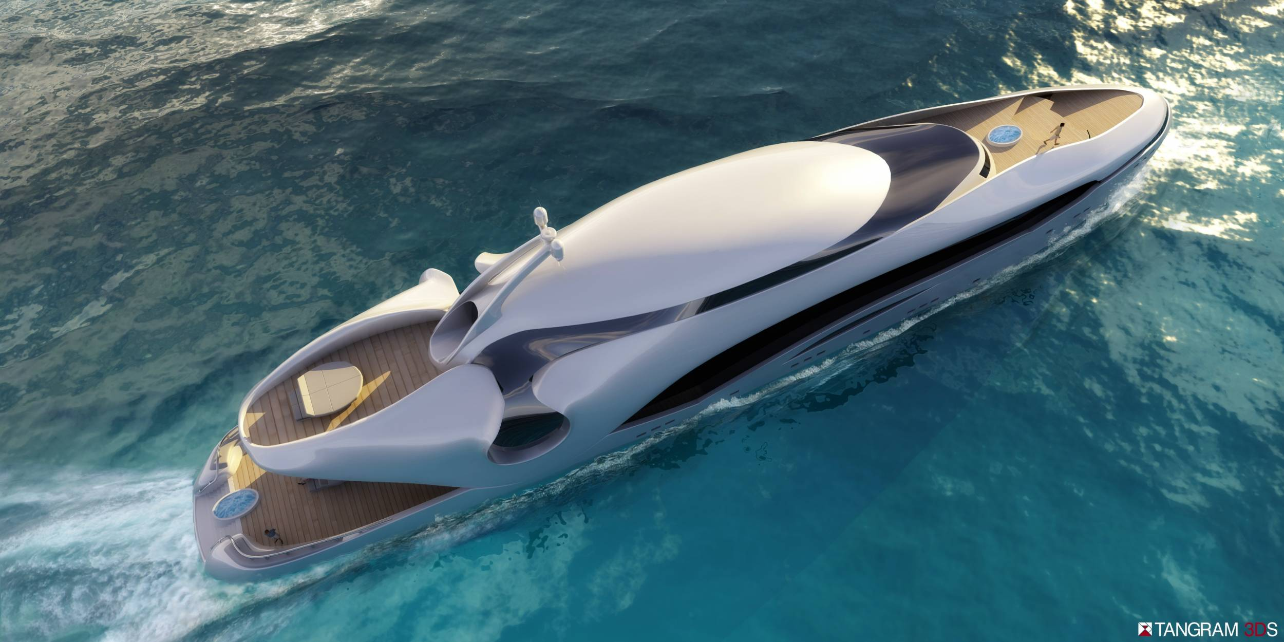 Oculus Boat Design Net Gallery