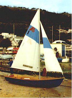 Argie 15 - Boat Design Net Gallery