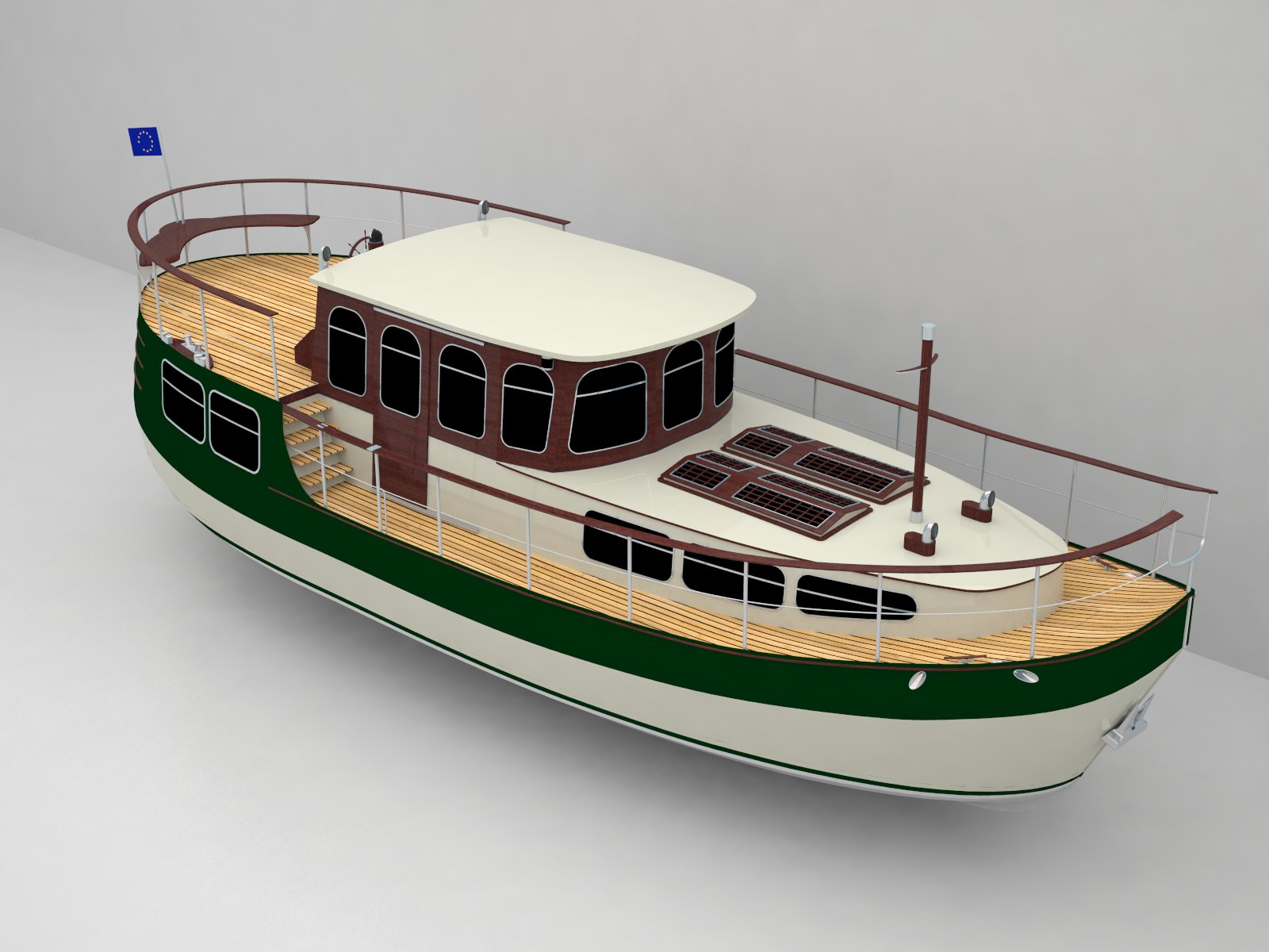 Barge Houseboat Plans Designs Best House Design And