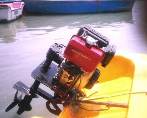 10hp Diesel Outboards From India Boat Design Net Gallery