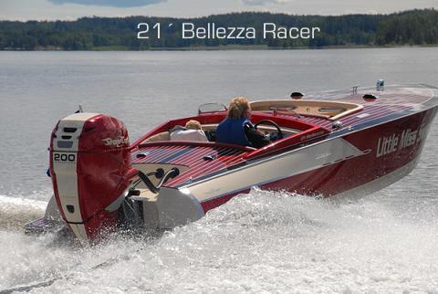 Bellezza video 5 sc1 xlx 2