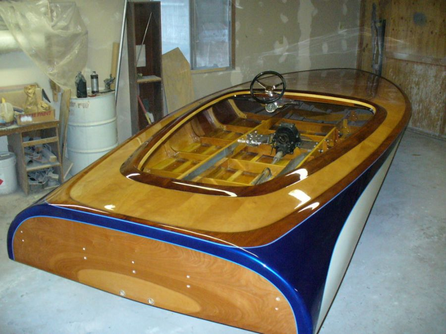 Woodwork Wood Boat Projects PDF Plans