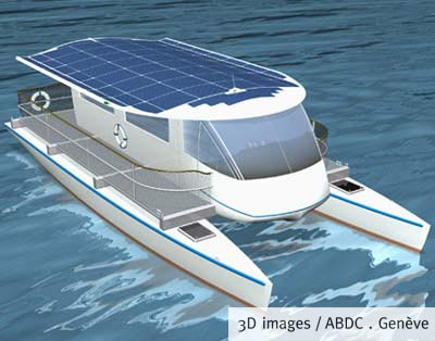 Free power boat designs plans