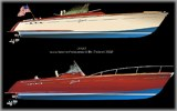 Bo Zolland & Dolvik Boats - Open Fisherman
