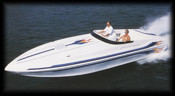 Carrea Performance Craft