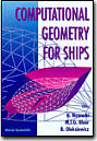 computational geometry for ships by H Nowacki M I G Bloor and B Oleksiewicz