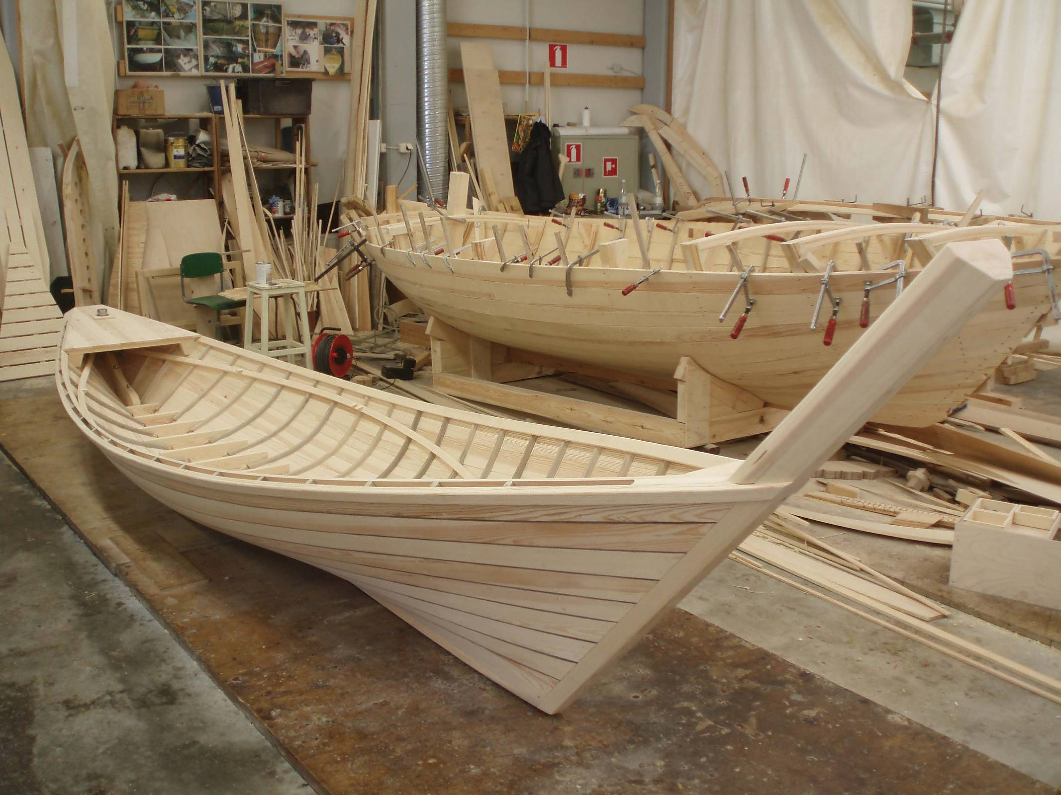Home built jet dinghy s from new zealand boat design forums - 001 Thai Boat Jpg