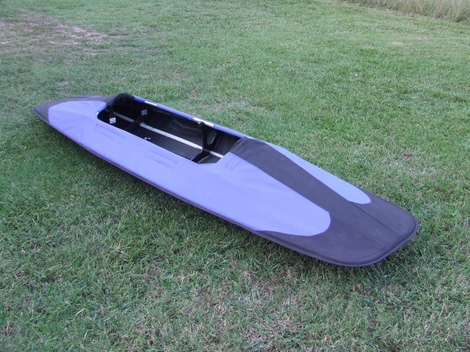 Folding Kayaks | Boat Design Net