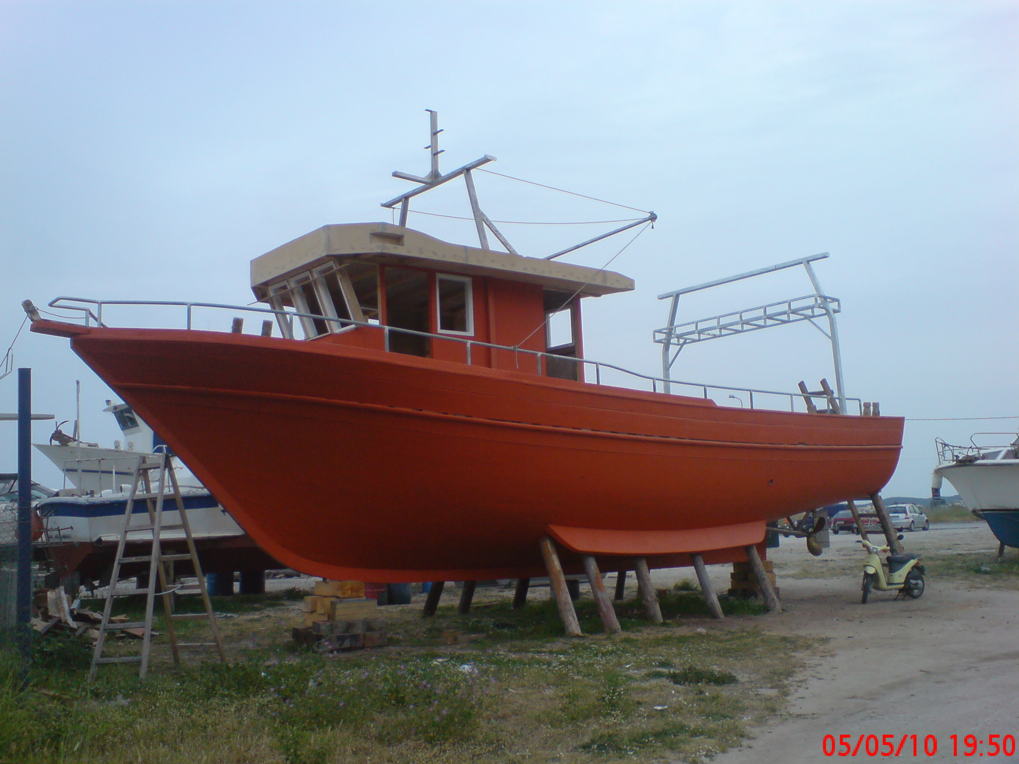List Of Synonyms And Antonyms Of The Word Net Fishing Boats