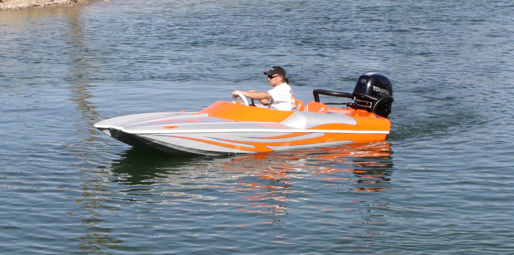 Jet Boats For Sale >> Mini Boat Company For Sale - Twisted Liquid Marine | Boat Design Net