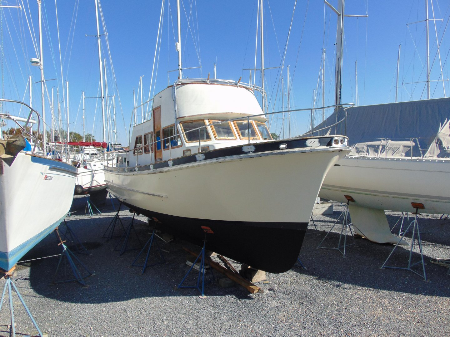 1973 Cheoy Lee 40 2019 for sale Wilson Yachts Gates Marine Service Deale MD USA asking USD 9900.jpg