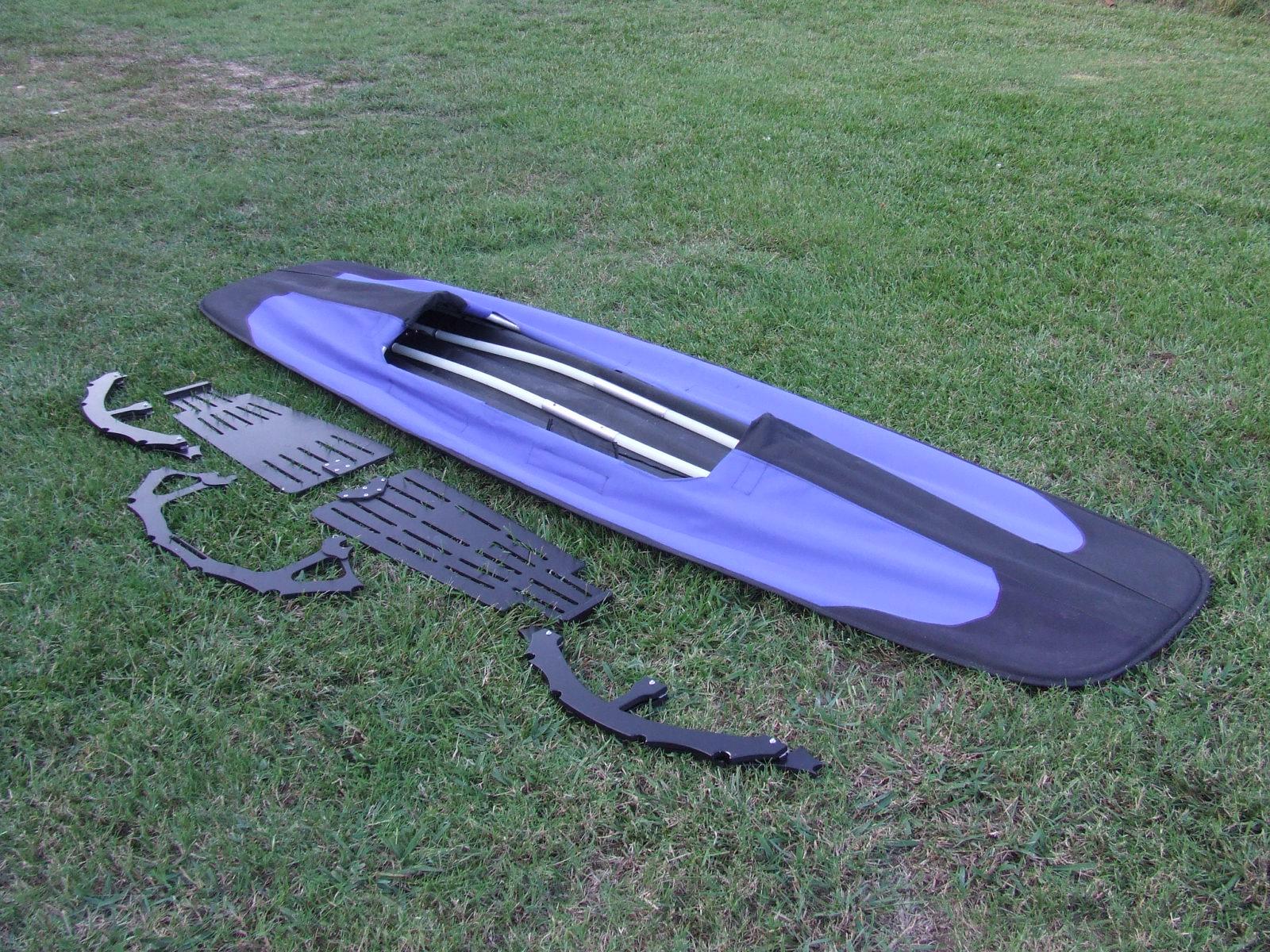 Folding Kayaks   Boat Design Net
