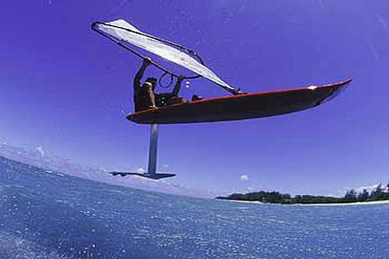 Profiles airfoils hydrofoils aerodynamics / hydrodynamics.
