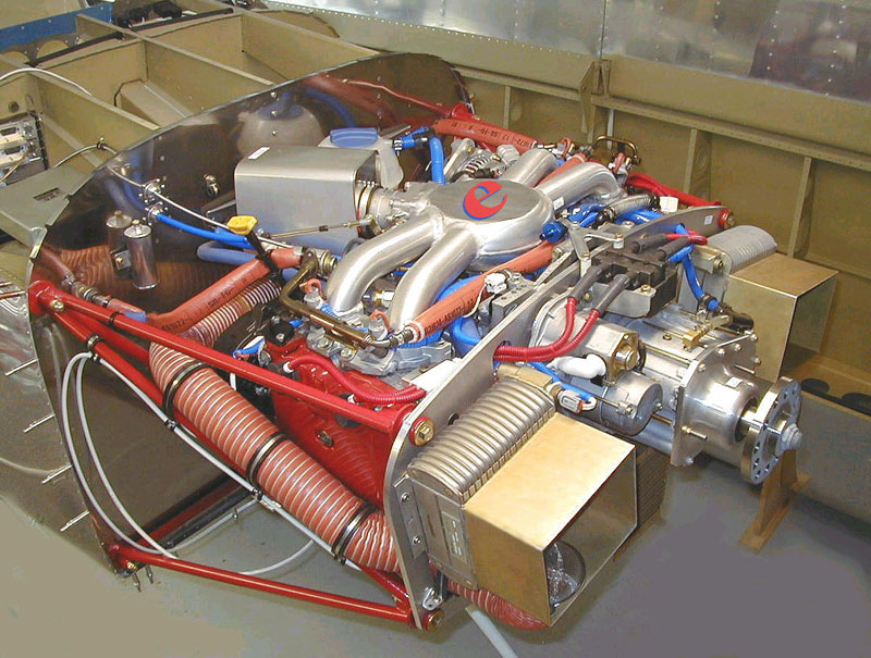 Here's a great design idea for an inboard engine  | Boat Design Net