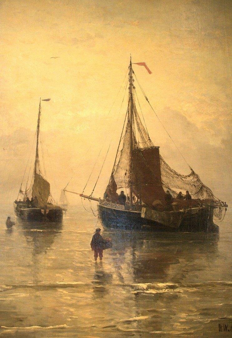 800px-WLANL_-_Quistnix!_-_Visserijmuseum_-_Aankomst_van_de_Vis_-_Hendrik_Willem_Mesdag_(1875).jpg
