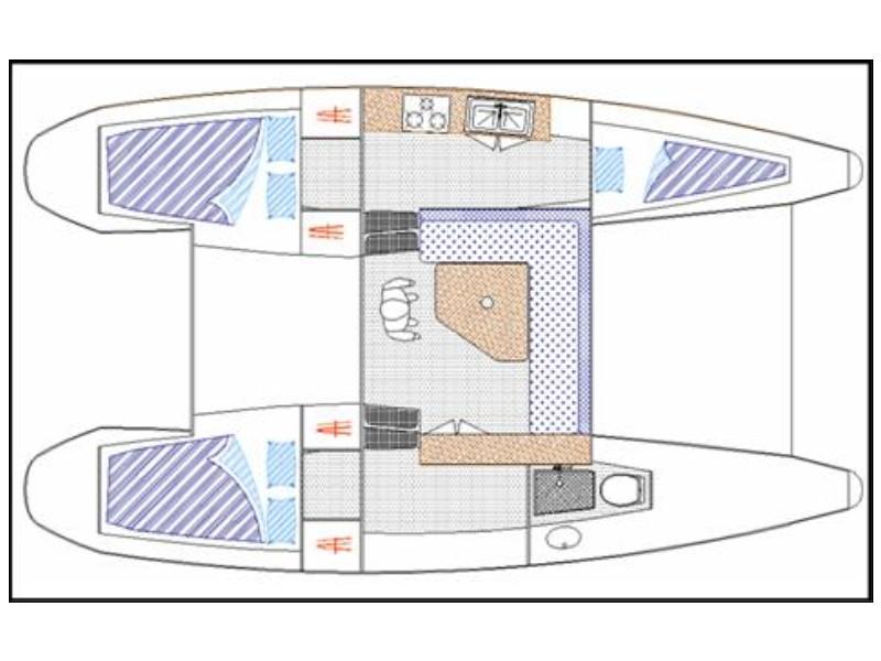 Catamaran for Jules | Boat Design Net