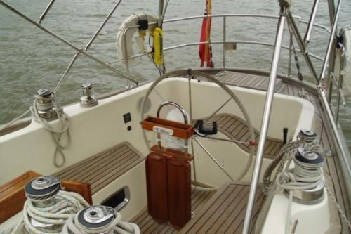 45 Foot yacht mold for sale (Southampton, UK) | Boat Design Net