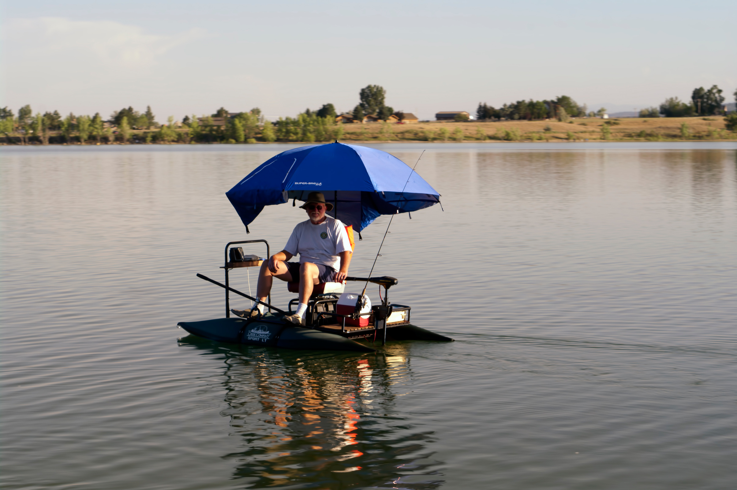 Inflatable Pontoon Boat Redesign | Boat Design Net