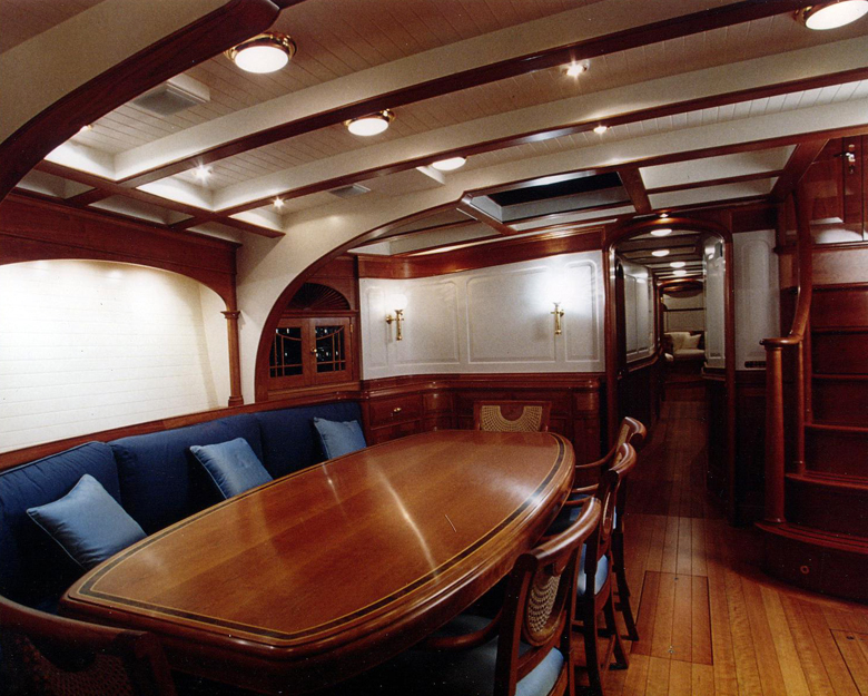 Interior Design Boat Design Net